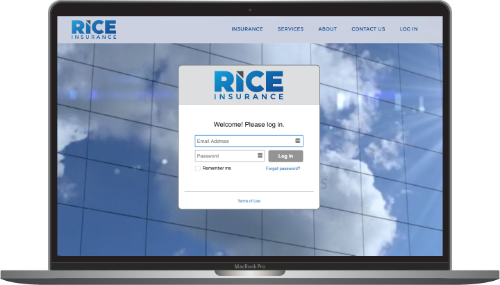 Rice Insurance | Insuring what matters most, since 1946